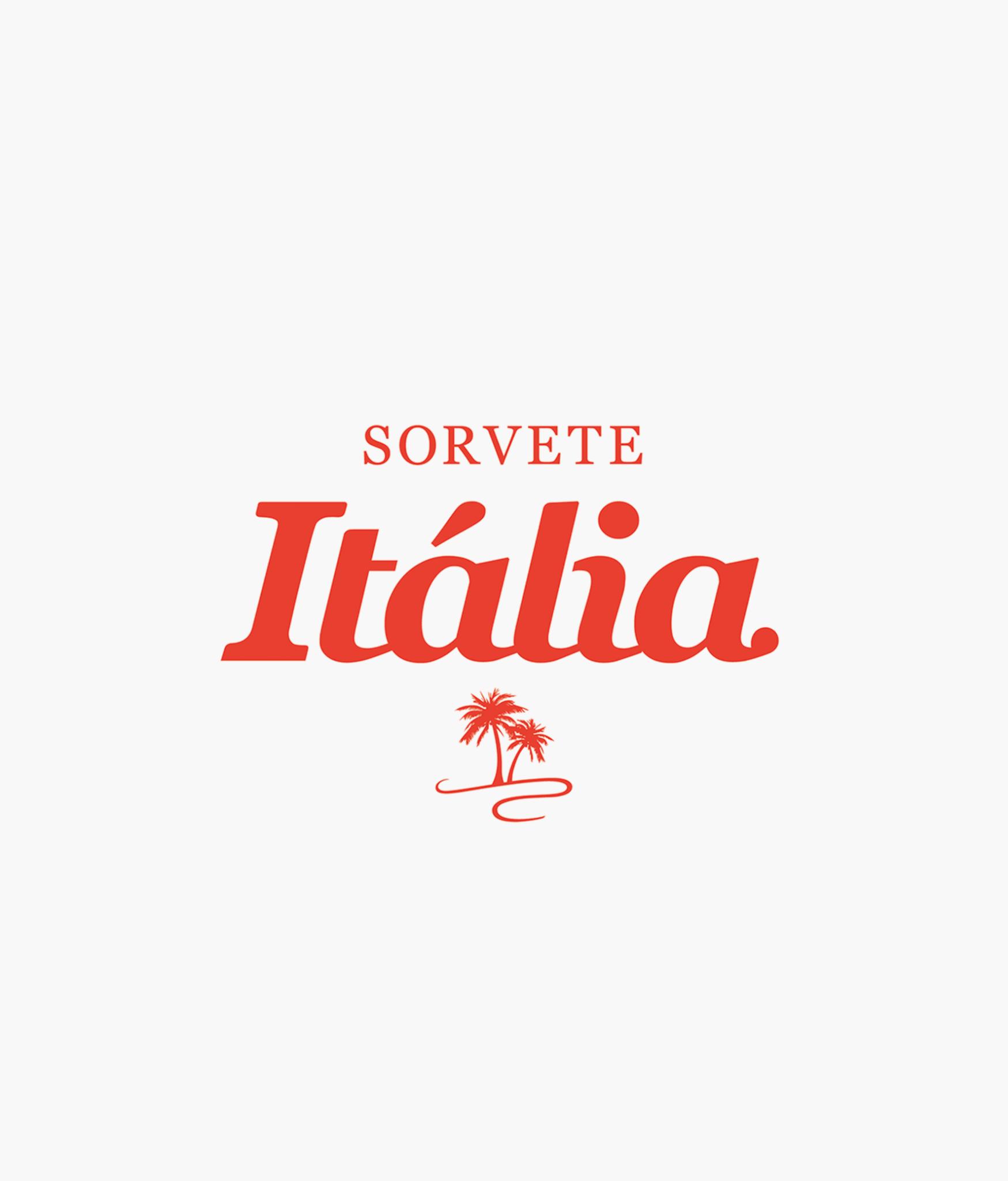 Itália Ice Cream