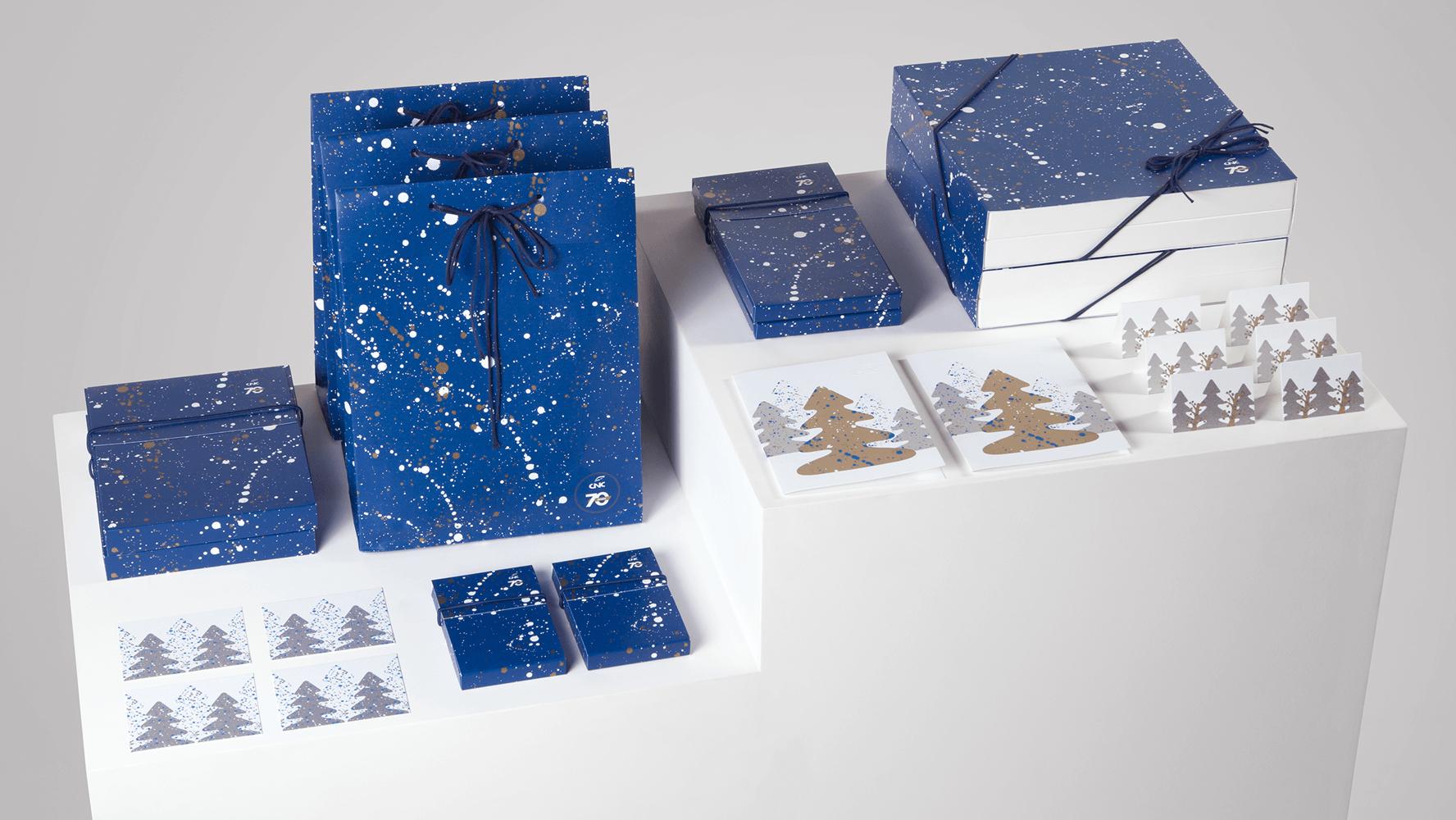 CNC Christmas 2016