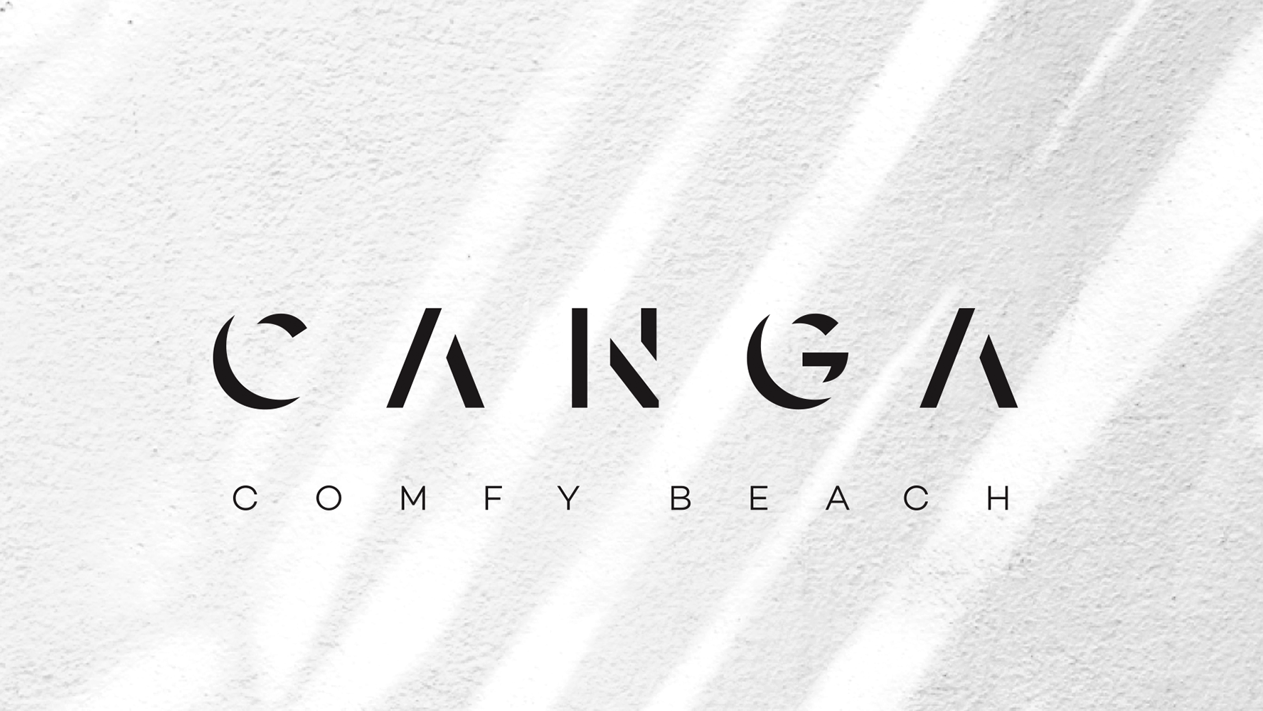 CANGA Branding and Pattern