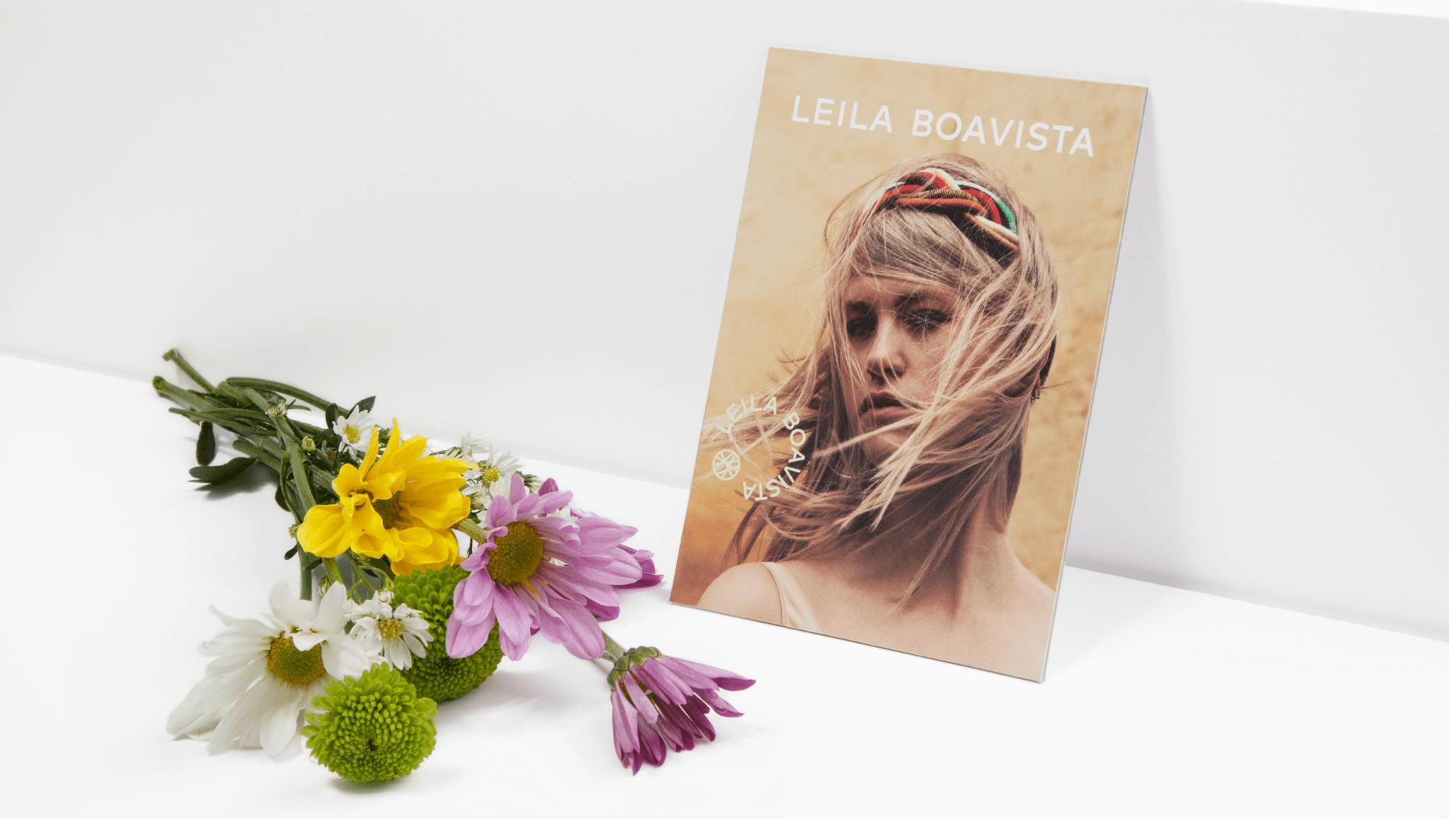 Leila Boavista